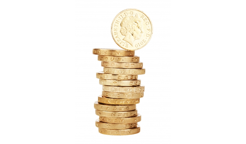 The £1 coins that you need to look out for