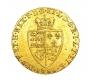 1788 George III Gold Spade Reverse Guinea