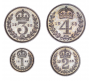1953 Queen Elizabeth II Maundy Collection