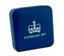 1977 Queen Elizabeth II Silver Proof Jubilee Crown