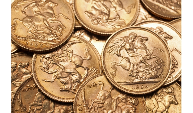 Why Are Collector Coins An Attractive Asset?