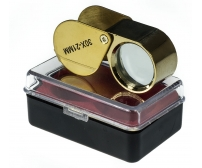 Jewellers Loupe Magnifying Eye Glass