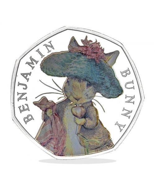 An image of Benjamin Bunny
