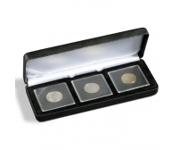 Coin Case for Triple Quadrum Capsule - Nobile