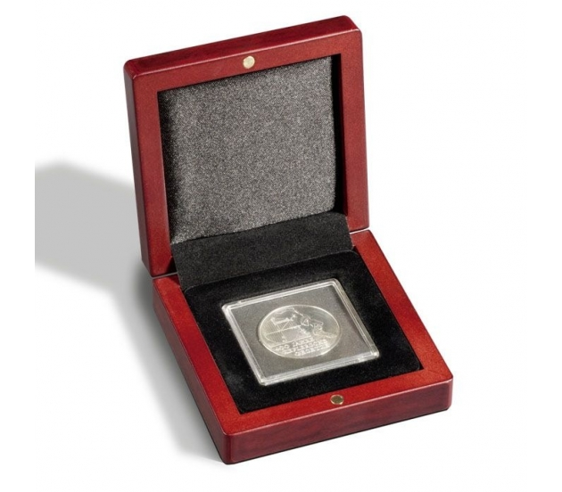 Lighthouse VOLTERRA Coin Case for Single Quadrum Capsule