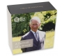70th Birthday of HRH the Prince of Wales Gold Five Pound