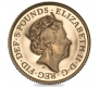 2017 House of Windsor Queen Elizabeth II Proof Gold Five Pound